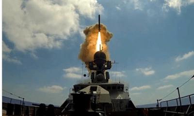 Tin tức quân sự mới nóng nhất ngày 8/9: Nga gấp đôi số lượng tên lửa Kalibr tại Syria