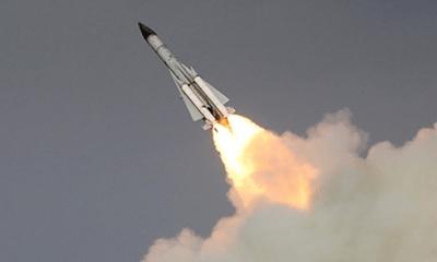 """Tin tức quân sự mới nóng nhất ngày 11/9: S-200 Syria """"mở khóa"""