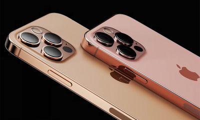 iPhone 13 trước giờ G: Bộ nhớ trong 64 GB bị 'khai tử'