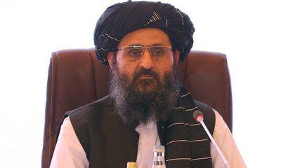 Taliban ẩu đả trong dinh tổng thống vì việc thành lập chính phủ mới
