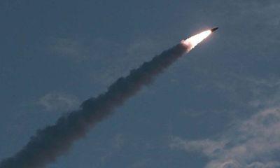 Tin tức quân sự mới nóng nhất ngày 15/9: Hàn Quốc họp khẩn sau vụ Triều Tiên phóng tên lửa