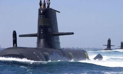 Tin tức quân sự mới nóng nhất ngày 16/9: Australia tìm cách phát triển tàu ngầm hạt nhân