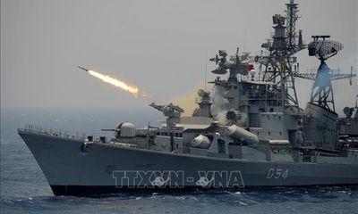 Tin tức quân sự mới nóng nhất ngày 21/9: Ấn Độ và Indonesia tập trận quy mô lớn