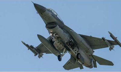 F-16 chặn máy bay xâm nhập vùng trời gần trụ sở Liên Họp Quốc ở New York