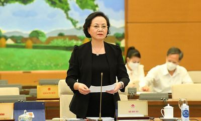 Đồng ý thành lập thành phố Từ Sơn trực thuộc tỉnh Bắc Ninh