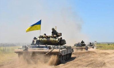 Tin tức quân sự mới nóng nhất ngày 22/9: Ukraine tiến hành tập trận Rapid Trident 2021