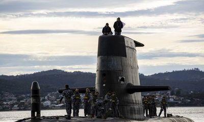Australia cần đàm phán 3 năm để rút khỏi thỏa thuận mua 12 tàu ngầm