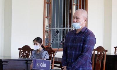 Mâu thuẫn dẫn tới giết người, Hiệp 'Sạc Lô' lãnh 17 năm tù
