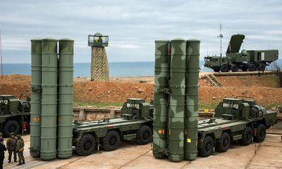 Tin tức quân sự mới nóng nhất ngày 27/9: Thổ Nhĩ Kỳ mua thêm tên lửa S-400 Nga