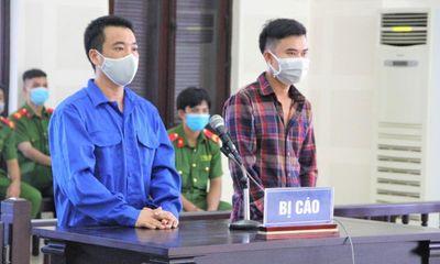 Đà Nẵng: Mâu thuẫn dẫn tới chém người gây thương tích, hai anh em cùng lĩnh án tù