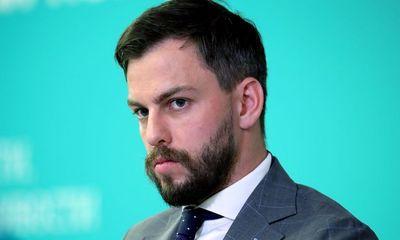 Giám đốc công ty an ninh mạng hàng đầu của Nga bị bắt do nghi ngờ có hành vi phản quốc