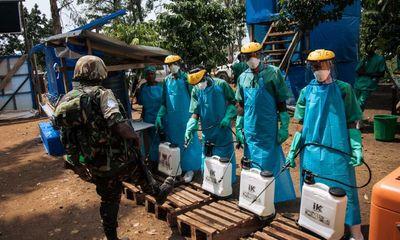 Phẫn nộ bê bối lạm dụng tình dục của nhân viên WHO ở Congo trong cuộc khủng hoảng Ebola