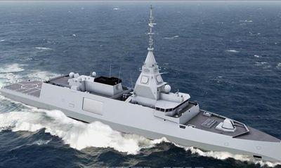 Tin tức quân sự mới nóng nhất ngày 31/9: Pháp bán 3 tàu khu trục cho Hy Lạp trị giá từ 3 - 5 tỷ euro