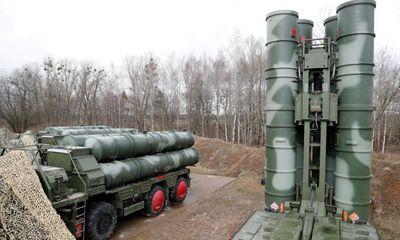 Mỹ cứng rắn cảnh báo hậu quả nếu Thổ Nhĩ Kỳ tiếp tục mua vũ khí từ Nga