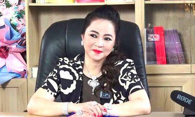 Công an TP.HCM yêu cầu các đơn vị cung cấp thông tin theo tố giác của bà Nguyễn Phương Hằng