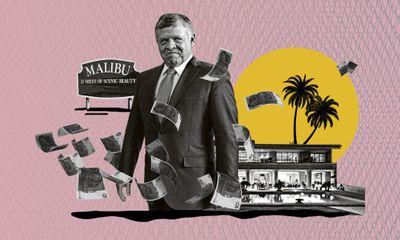 Hồ sơ Pandora: Sửng sốt trước đế chế bất động sản quốc tế bí mật trị giá hơn 100 triệu USD của vua Jordan Abdullah II