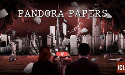 Hồ sơ Pandora tiết lộ khối tàn sản bí mật của nhiều tỷ phú, lãnh đạo thế giới tại các 'thiên đường thuế'