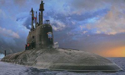 Tin tức quân sự mới nóng nhất ngày 4/10: Mỹ thành lập lực lượng chuyên săn tìm tàu ngầm Nga