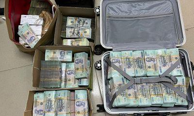 Lừa chạy án hộ rồi chiếm đoạt hàng trăm triệu đồng, 3 đối tượng bị truy tố