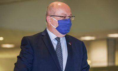 """Thương vụ mua tàu ngầm bị hủy: Đại sứ Pháp chỉ trích Australia """"ấu trĩ"""""""