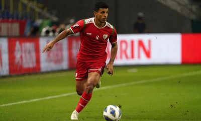 Đội tuyển Oman chịu tổn thất lớn trước trận đấu với Việt Nam