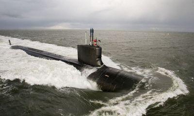 FBI bắt giữ vợ chồng kỹ sư Mỹ bí mật bán công nghệ tàu ngầm hạt nhân