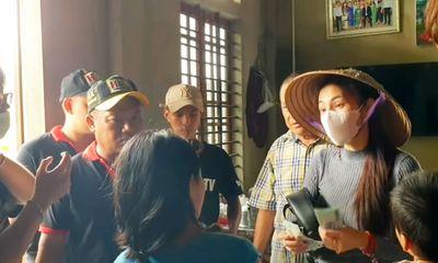Mặt trận Tổ quốc Thừa Thiên Huế: Hoài Linh, Thủy Tiên từ chối hợp tác trong việc cứu trợ