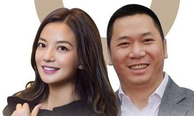 Vợ chồng Triệu Vy bị kiện vì vi phạm hợp đồng