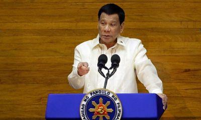 Tổng thống Philippines đề xuất đột nhập vào nhà dân ban đêm, tiêm vaccine khi đang ngủ