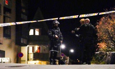 Thông tin về nghi phạm trong vụ tấn công bằng cung tên ở Na Uy