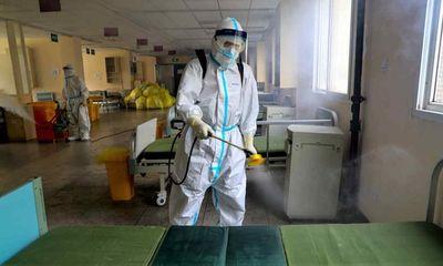 WHO lập nhóm chuyên gia mới nhằm điều tra nguồn gốc virus SARS-CoV-2