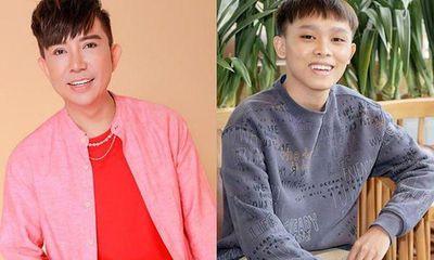 Long Nhật bác bỏ việc lập group kêu gọi nghệ sĩ tẩy chay Hồ Văn Cường