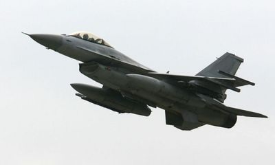 Tin tức quân sự mới nóng nhất ngày 18/10: Israel tổ chức diễn tập máy bay chiến đấu
