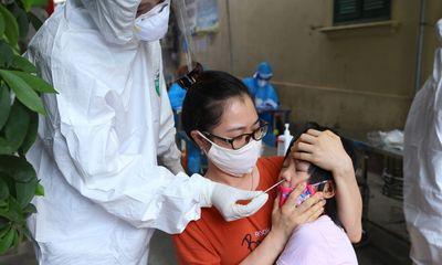Ưu tiên tiêm vaccine phòng COVID-19 cho giáo viên, học sinh, sinh viên