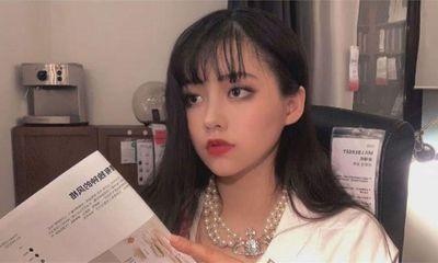 Nữ sinh Trung Quốc nổi tiếng sau khi giả làm quý cô nhà giàu và thử thách 21 ngày không tiêu tiền