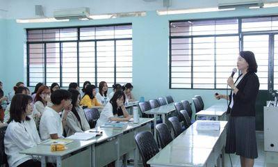 Trường ĐH Khoa học Xã hội và Nhân văn TP HCM đổi mới theo hướng tự chủ, tăng học phí