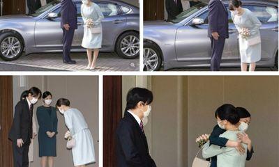 Công chúa Nhật Bản chính thức kết hôn sau nhiều năm tranh cãi