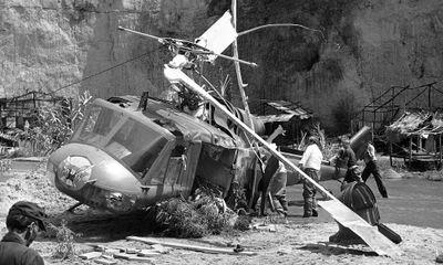 Những vụ tai nạn thảm khốc trên phim trường khiến ngành điện ảnh thế giới bàng hoàng