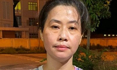 """Chân dung """"siêu lừa"""" Trương Thị Kim Soan"""