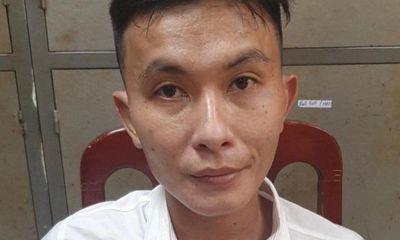 Hà Nội: Thanh niên cầm dao đi cướp cửa hàng quần áo rồi mang về tặng bạn gái