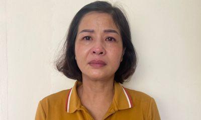 Nguyên giám đốc sở Giáo dục và đào tạo Thanh Hoá và đồng phạm bị khởi tố tội danh gì?