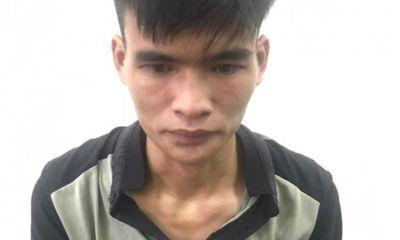 Bắt gã trai dùng clip nhạy cảm tống tiền thiếu nữ 16 tuổi