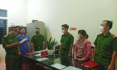 Nam Định: Nữ quái 23 tuổi dùng chiêu làm từ thiện, chiếm đoạt tiền của gần 700 nhà hảo tâm