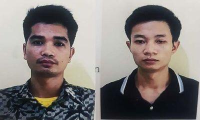 Hà Nội: Mâu thuẫn tiền hút bể phốt, nhóm thanh niên xách hung khí