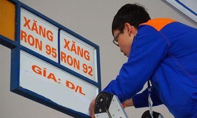 Giá xăng có thể tăng tới 300 đồng/lít trongngày mai (12/5)