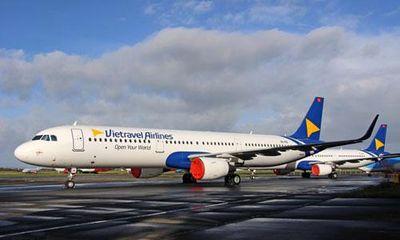 Vietravel đóng cửa loạt chi nhánh, muốn thoái bớt vốn Vietravel Airlines