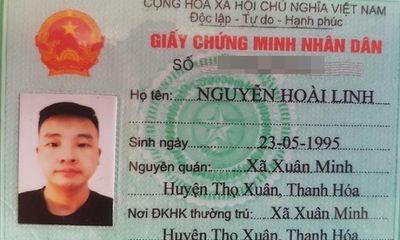 Tin tức thời sự mới nóng nhất hôm nay 17/5: Đối tượng người Trung Quốc dùng CMT giả để thuê khách sạn