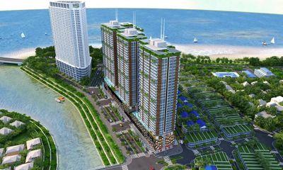 Hải Phát huy động 650 tỷ đồng trái phiếu,thế chấp bằng dự án Khu dân cư Cồn Tân Lập Nha Trang