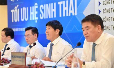 Thiếu gia kín tiếng nhà tỷ phú Trần Đình Long muốn gom cổ phiếu Hòa Phát