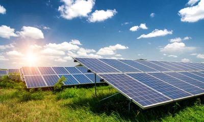 Pin mặt trời Việt Nam bị điều tra chống bán phá giá